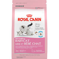 ROYAL CANIN FELINE HEALTH NUTRITION Mother & Babycat Dry Cat Food