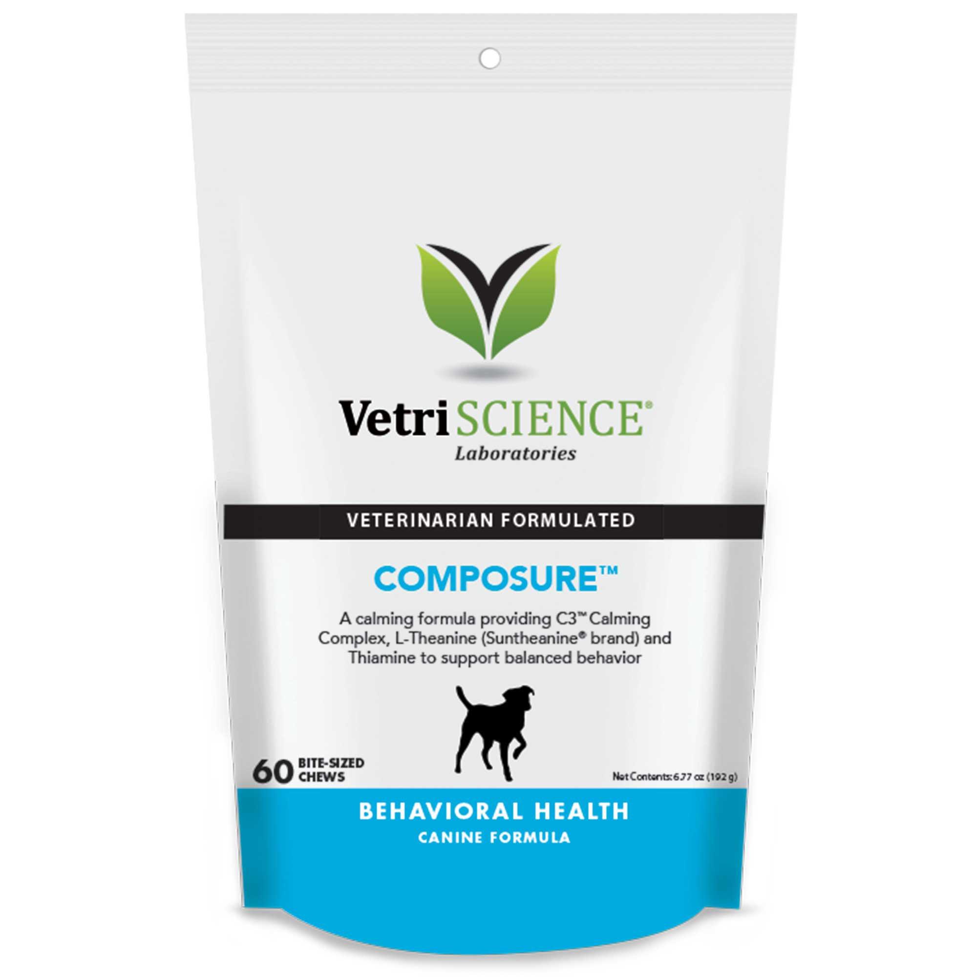 Vetri-Science Laboratories Composure Canine Bite-Sized Chews