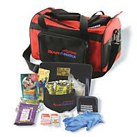 Ready America Grab 'n Go Cat Evacuation Kit