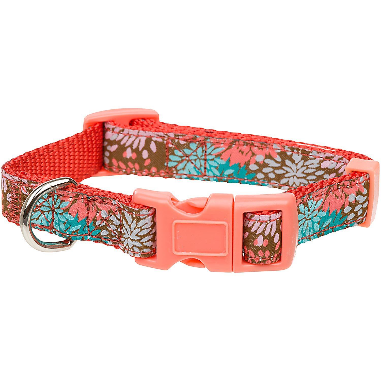 Petco Bloom Nylon Adjustable Dog Collar