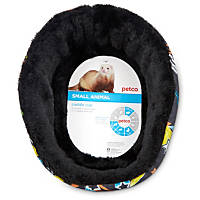Petco Small Animal Stars Cuddle Cup Bed