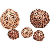 Petco Willow Branch Balls Small Animal Chews