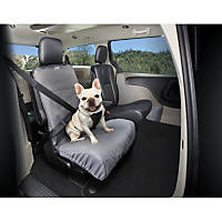 Good2Go No-Fur Zone Dog Bucket Seat Car Cover
