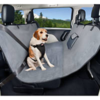 Good2Go No-Fur Zone Hammock Dog Car Seat Cover