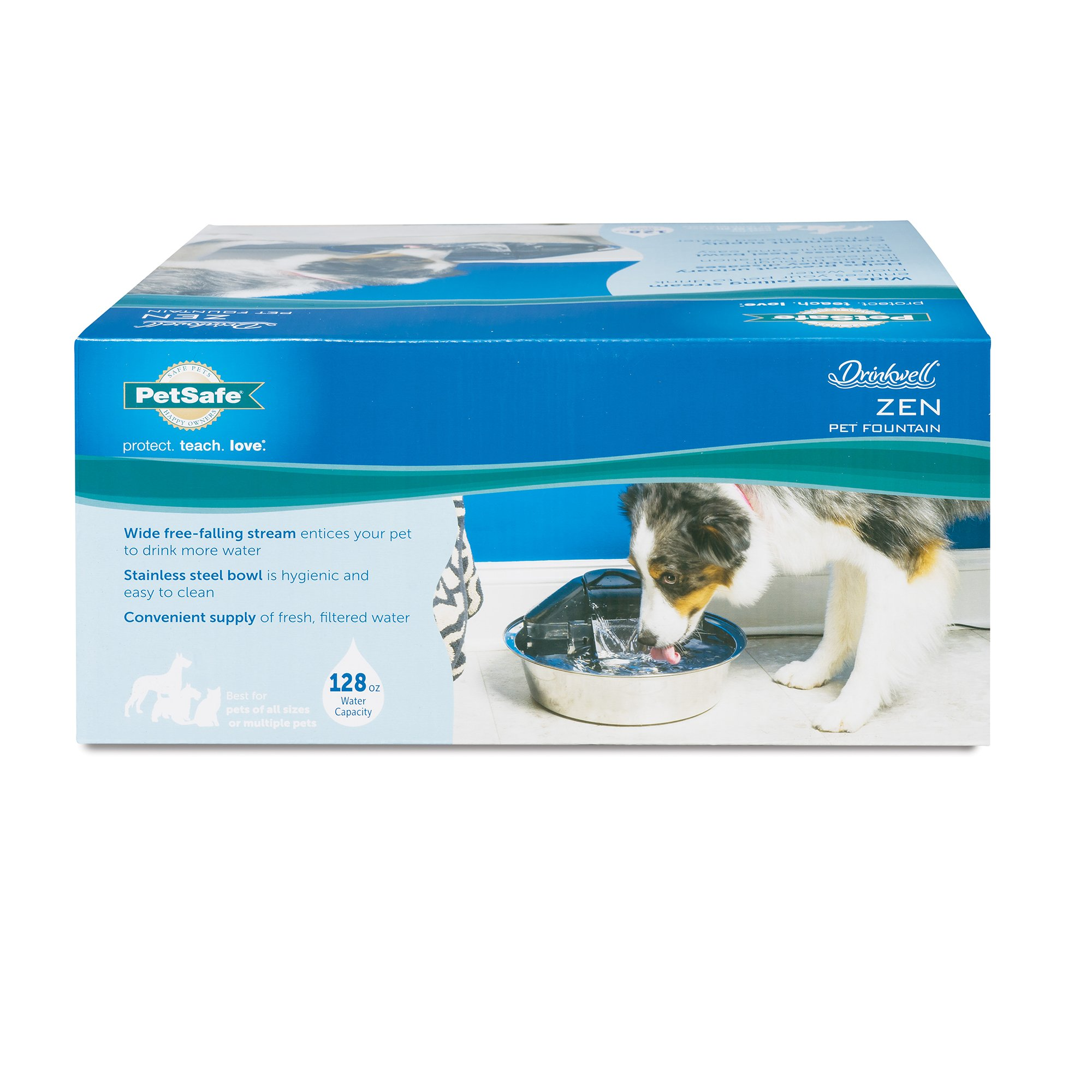 PetSafe Drinkwell Zen Fountain