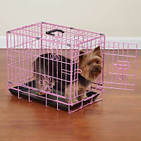Be Good Deco II Dog Crates