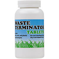 Doggie Dooley Waste Terminator Digester Tablets