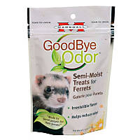 Marshall Pet Products Goodbye Odor Ferret Treats