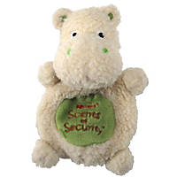 Petlinks System Scents of Security Hippo Dog Toy