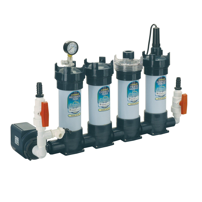 Lifegard Aquatics In Line Pre-Assembled System