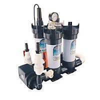 Lifegard Aquatics Compact Pre-Assembled System