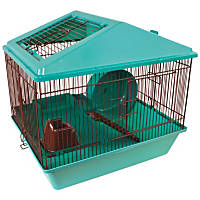 WARE 2 Level Small Animal House