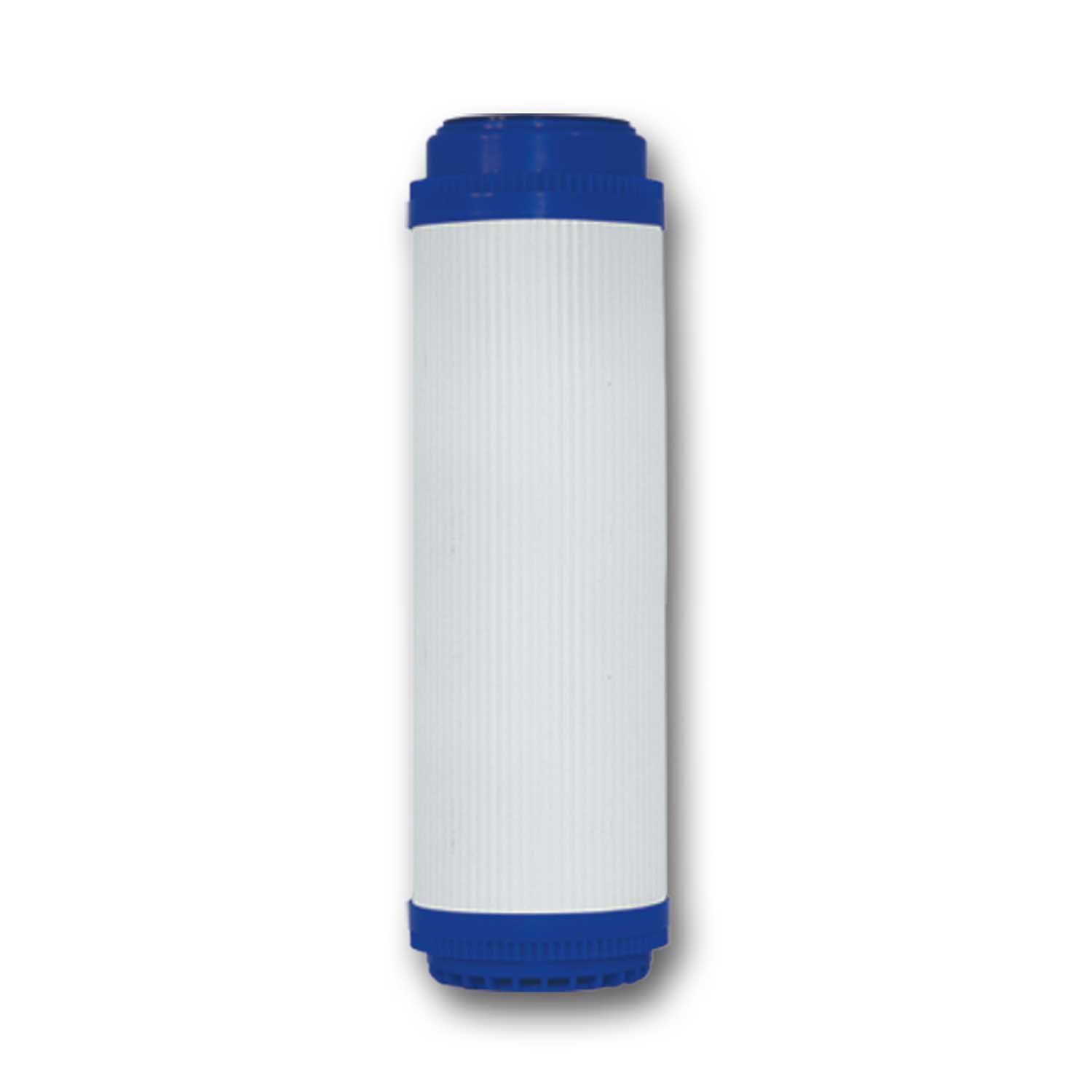 Coralife Pure Flo II Reverse Osmosis Granulated Activated Carbon Pre-Filter Cartridge