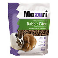Mazuri Timothy-Based Rabbit Food