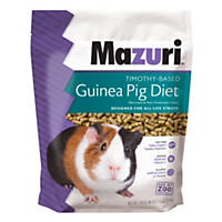 Mazuri Timothy-Based Guinea Pig Food