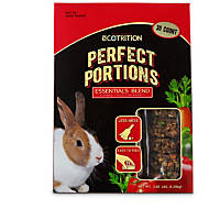 eCOTRITION Perfect Portions Rabbit Food