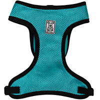 RC Pet Products Cirque Teal Dog Harness