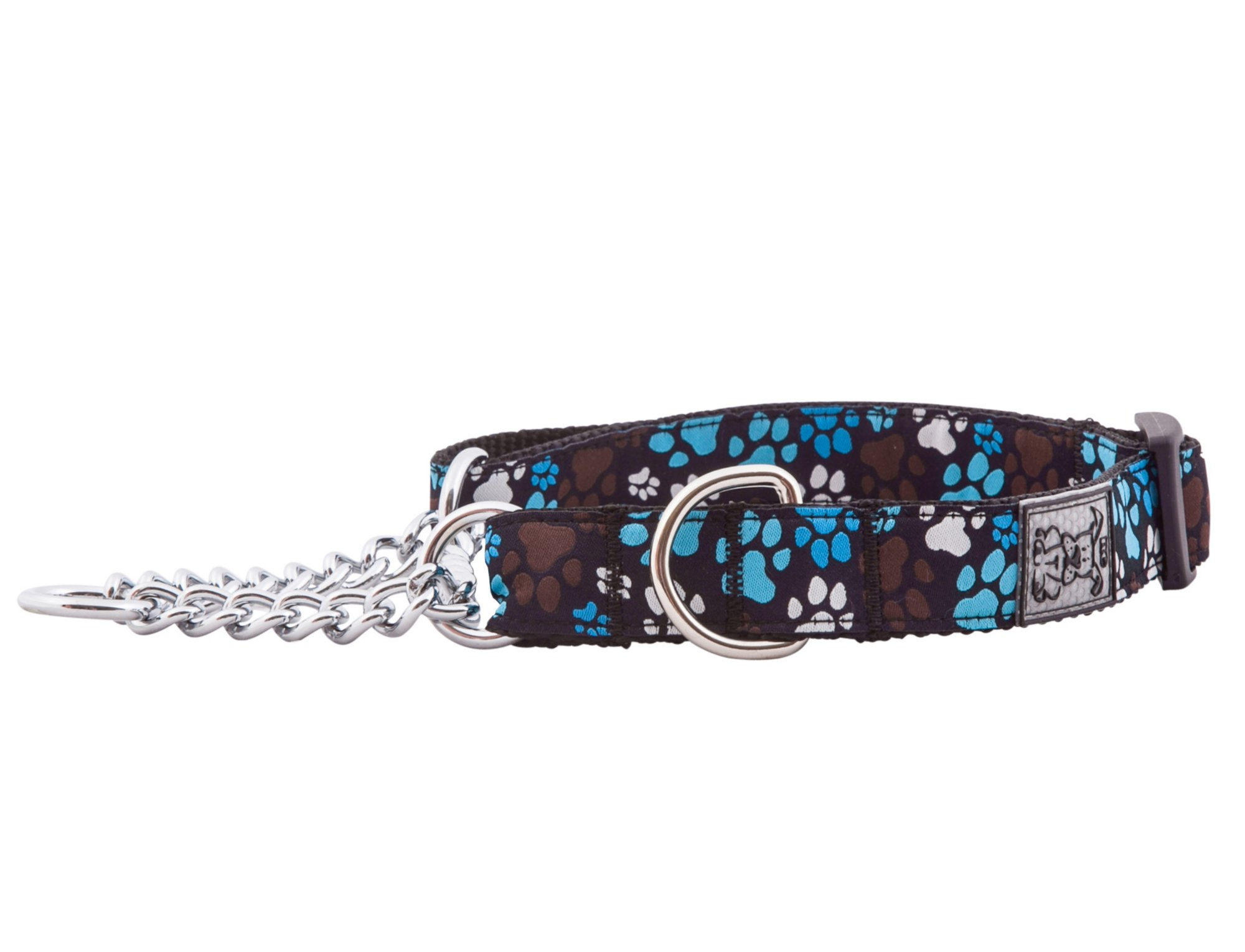 RC Pet Products Pitter Patter  Martingale Collar