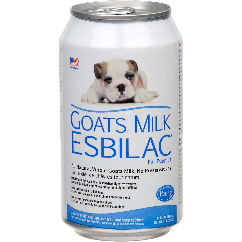 PetAg Goats Milk Esbilac for Puppies