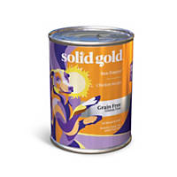 Solid Gold Sun Dancer 95% Chicken Grain Free Canned Dog Food
