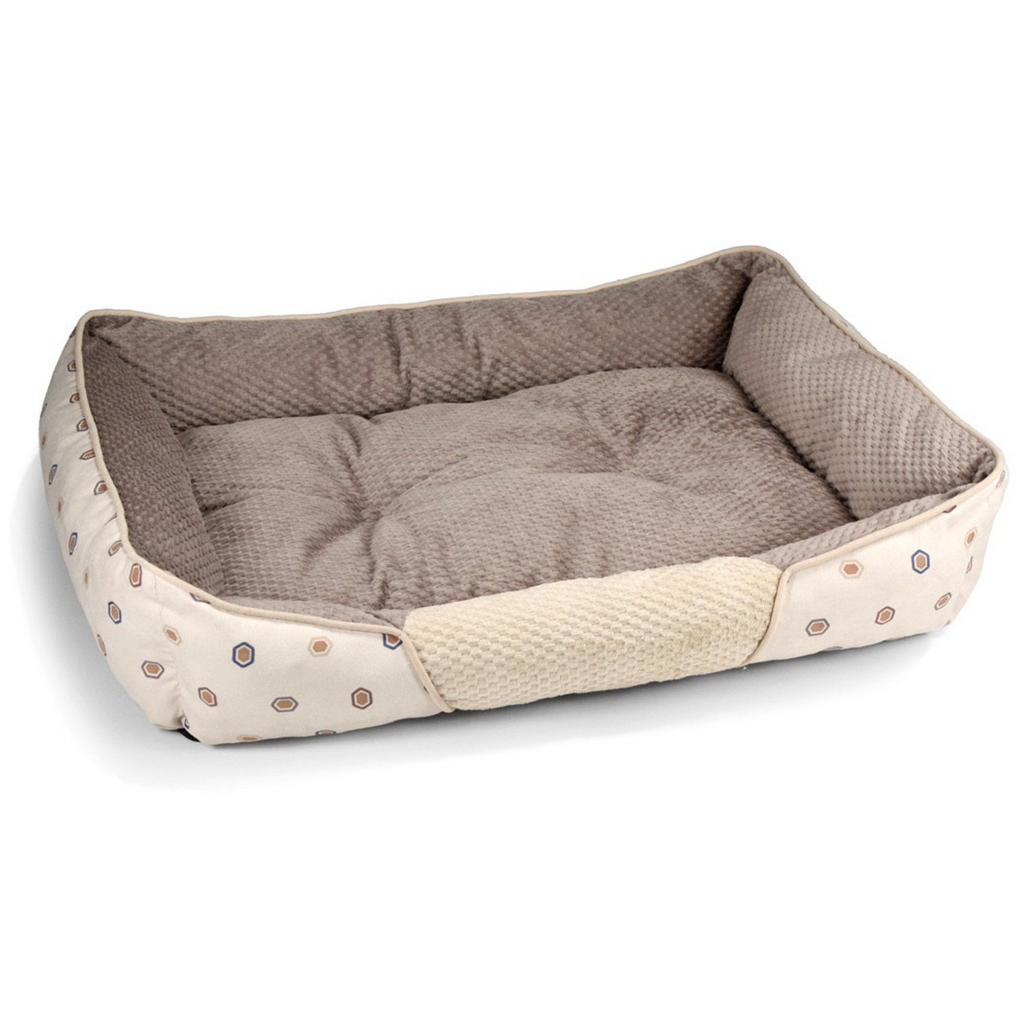 Petlinks System Sofa Snuggler Pet Bed