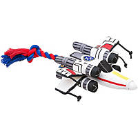 STAR WARS X-Wing Fighter Dog Toy