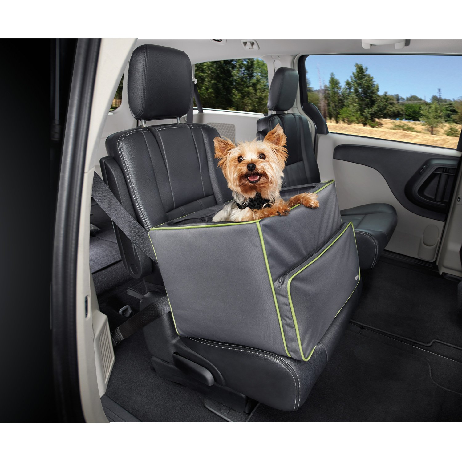 Good2Go Booster Dog Car Seat