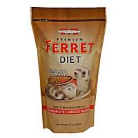 Marshall Pet Products Premium Ferret Diet