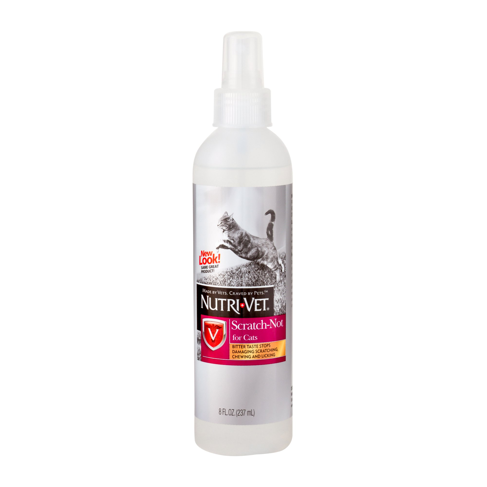 Nutri-Vet Scratch Not Cat Spray