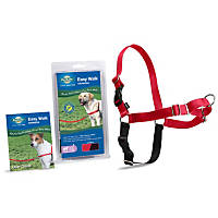 PetSafe Easy Walk Red Dog Harness