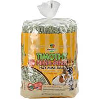 American Pet Diner Timothy High-Fiber Hay