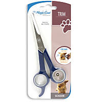 Four Paws Magic Coat Ear & Eye Dog Grooming Scissors