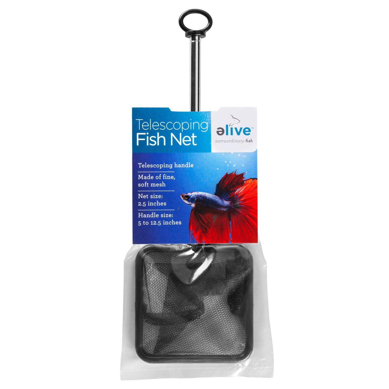 Elive Betta Telescopic Fish Net