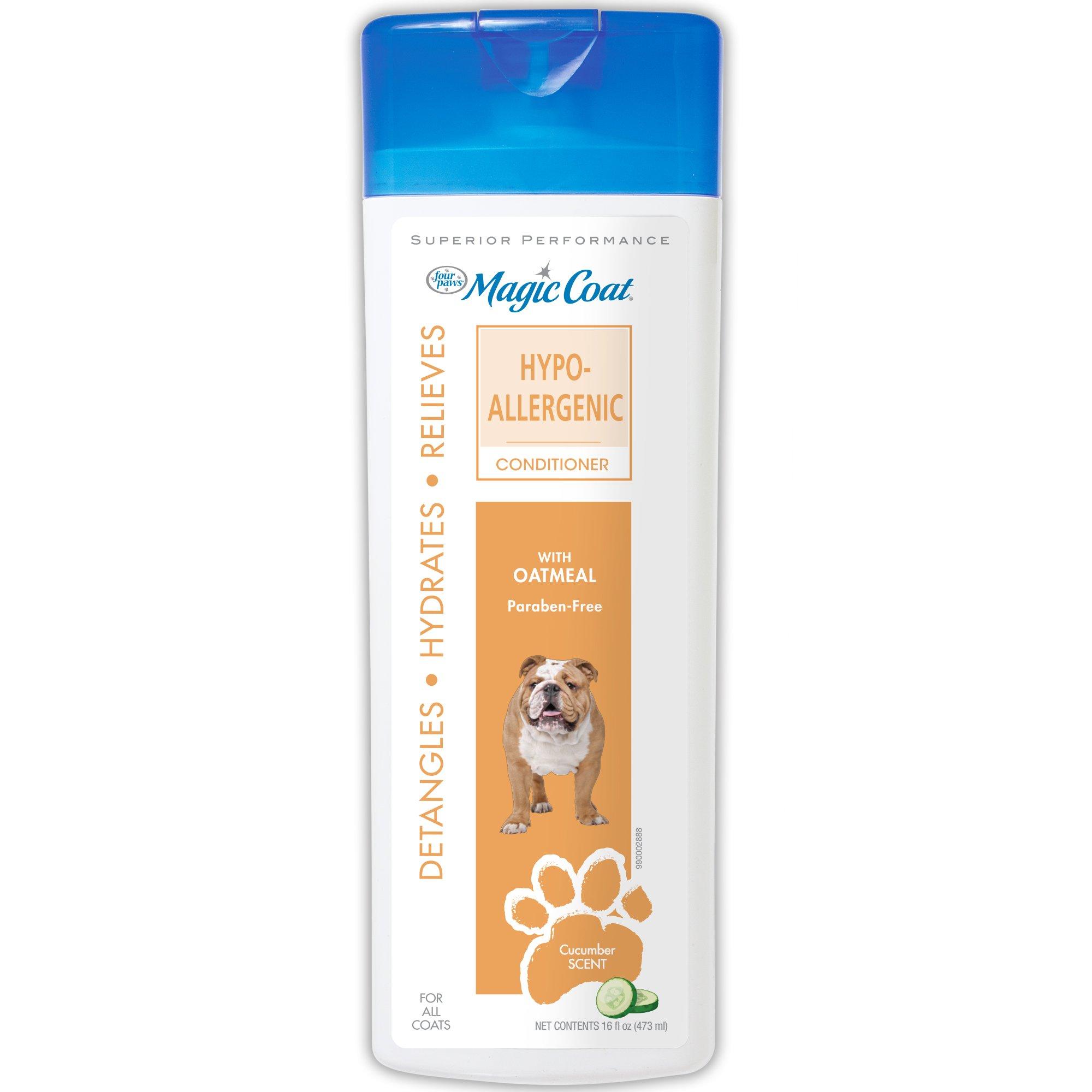 Four Paws Magic Coat Hypo-Allergenic Dog Conditioner