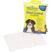 FURminator Dog Shed Control Cloths