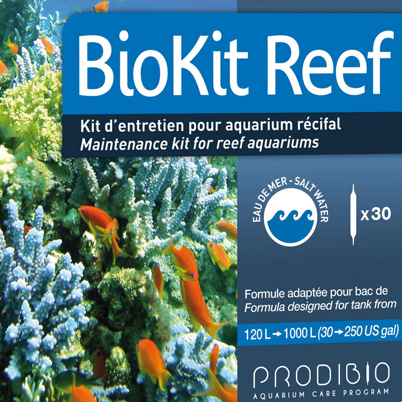 Hydor Prodibio Biokit Reef Maintenance Kit
