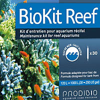 Hydor Prodibio Biokit Reef Maintenance Kit