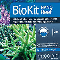 Hydor Prodibio Biokit Nano Reef Maintenance Kit