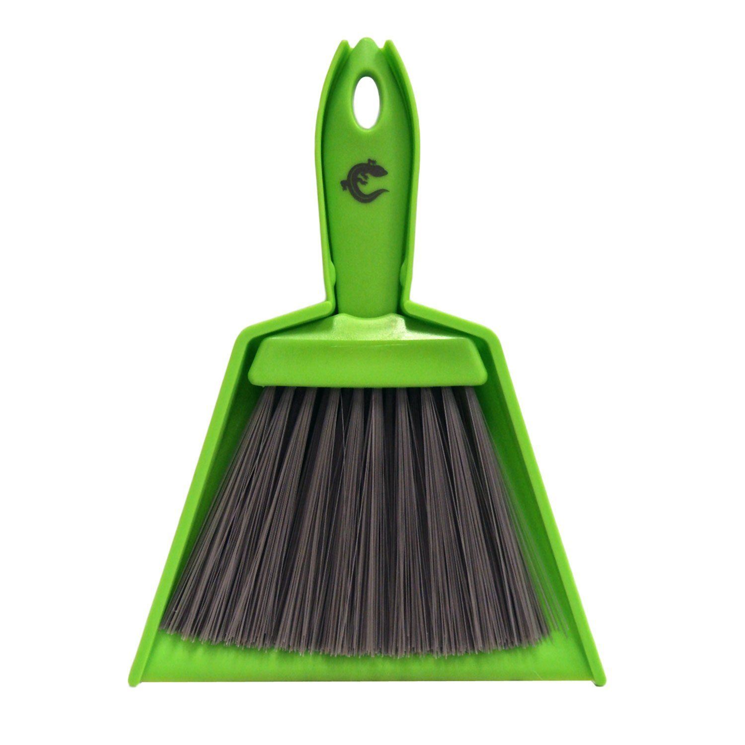 Cold Life Dustpan and Sweeper
