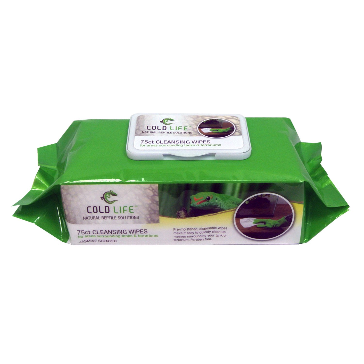 Cold Life Cleansing Wipes