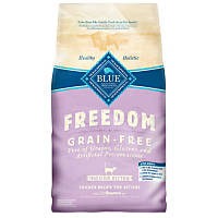 Blue Buffalo Freedom Grain Free Chicken Indoor Kitten Food