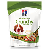 Hill's Science Diet Grain Free Chicken & Apple Dog Treats