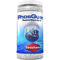 Seachem PhosGuard for Freshwater & Saltwater, 5.3 oz