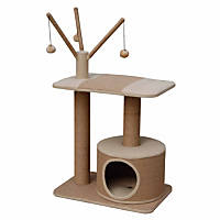 PetPals Group Condo & Teasers Cat Tree