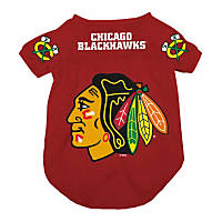 Chicago Blackhawks NHL Pet Jersey