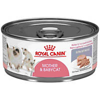 Royal Canin Feline Health Nutrition Baby Cat Instinctive Loaf in Sauce Canned Kitten Food