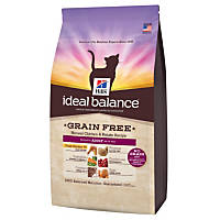 Hill's Ideal Balance Grain Free Chicken and Potato Adult Cat Food