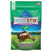 Blue Buffalo Blue Stix Mini Lamb & Apples Dog Treats