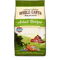 Whole Earth Farms Adult Dog Food