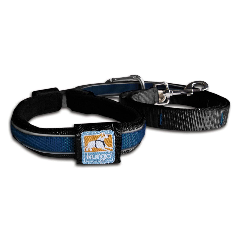 Kurgo Quantum Reflect & Protect Dog Leash